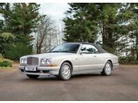 1999 Bentley Azure Petrol Automatic