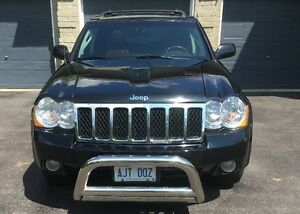 2008 DIESEL Jeep Grand Cherokee *** IMMACULATE ***