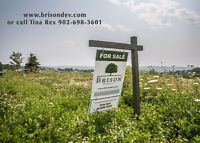 Lots for sale in the Annapolis Valley