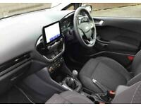 2020 Ford Fiesta 1.0 EcoBoost 95 Titanium 5 door Hatchback Petrol Manual