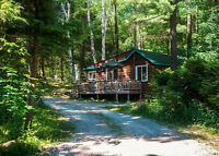 2 Bedroom Cottage for Rent - Coboconk, Kawartha Lakes