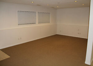 2 Bed 1 Bath BSMT Suite in Vernon East Hill Area