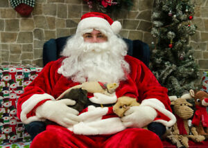 Small Animal Pictures with Santa!