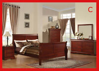 BLACK FRIDAY SALE!  BEDROOM SUITE BLOWOUT!!!! Only @ Yvonne's