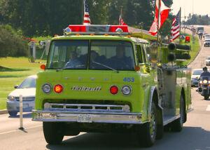 thibault fire truck
