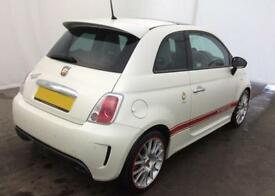 FIAT 500 1.0 1.2 1.3 M/JET BYDIESEL POP LOUNGE SPORT S TWINAIR FROM £36 PER WEEK