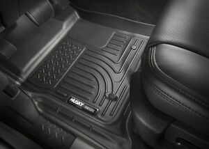Floor Liners - Custom Fit - Husky And Weathertech - We Have Them
