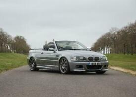 image for 2004 BMW M3 M3 Convertible Manual