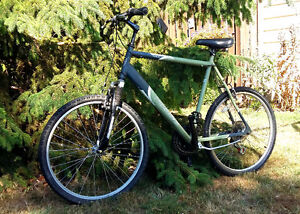 Men's Aluminum Frame Bicycle