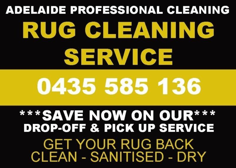 Rug Cleaning Adelaide 4
