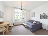 Recently redecorated !!! stunning one bedroom flat in Queensway !!!