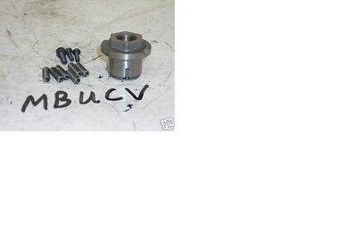 Nib Valenite E-z Set Basic Unit  Mbucv New In Box