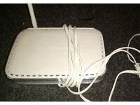 Net gear router
