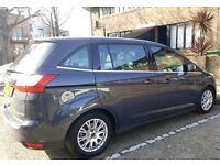 Ford Grand C-Max 2.0 TDCi Titanium Powershift 5dr (7 Seats) - Auto