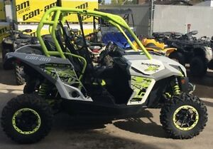 Mint 2015 Maverick XDS Turbo