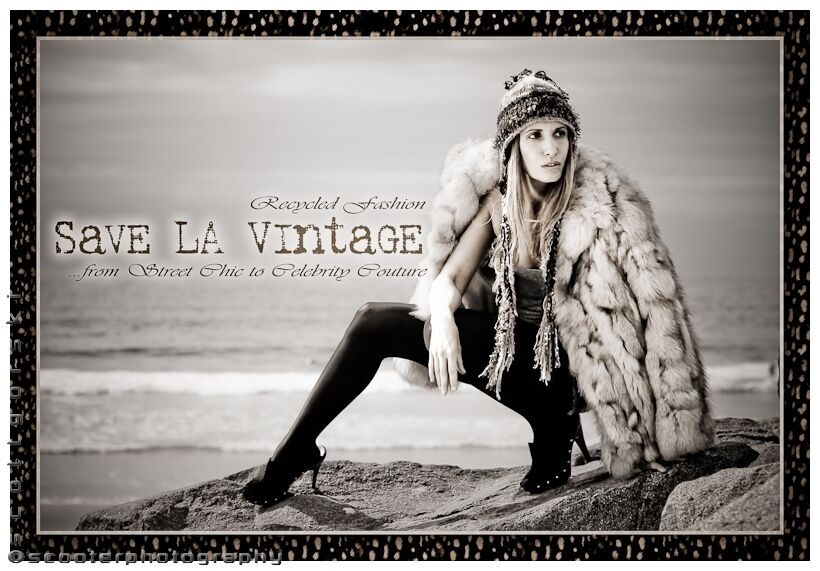 Save LA Vintage