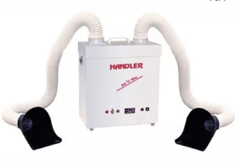Handler 62 Super Sucker