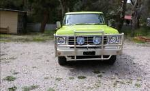 FORD F100 4X4 FOR SALE WITH LOADS OF EXTRAS Glen Forrest Mundaring Area Preview