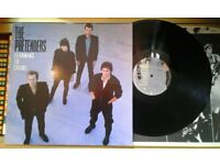 The Pretenders – Learning To Crawl, VG, released on WEA in 1983, 80s Rock Post Punk New Wave
