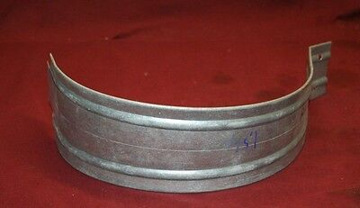 1.5 Hp Associated Gas Engine Motor Hit Miss Crank Guard