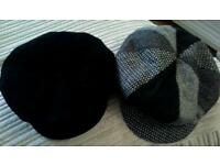 Accessorize Hats
