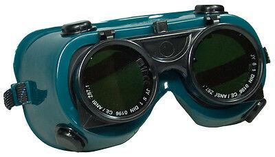 Schweißbrille Schweißerbrille Schweißschutz Werkzeuge 1