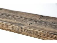 Rustic Timber / Reclaimed Wood- Ideal for Shelves / Shelving or Projects!