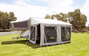 Jayco Dove complete Annexe and Walls kit  - 10 foot Belgrave Yarra Ranges Preview