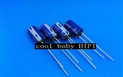 10pcs 2.7v 1f Kamcap Farad Super Capacitor Ultra Capacitor
