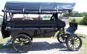 Coyaltix wagonette horse carriage wheelchair accessible WA42 NEW Strathalbyn Alexandrina Area Preview