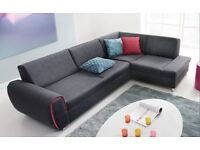 Delivery 1-3 days Corner Sofa Bed Sofa Corner VIGO Brand New Packed Function and Storage