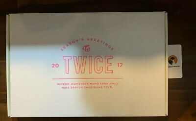 TWICE - 2017 SEASON