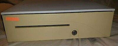 5 Bill 5 Coin Cash Drawer Box With Phone Jack Compatable Make Offer