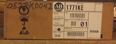 ALLEN BRADLEY INTERFACE MODULE DATA HIGHWAY RS232C PLC5 (Rs 232c Data Interface)