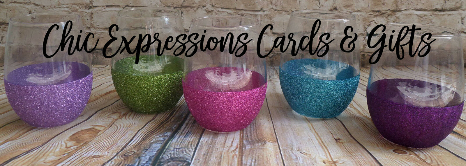 Chic Expressions Gifts