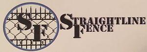 Straightline Fence Narre Warren Casey Area Preview