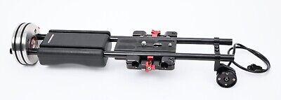 Zacuto C-Shooter for Canon EOS C100/C300/C500 Cameras