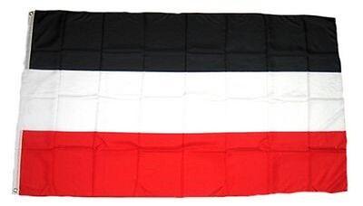 FAHNE/FLAGGE Deutsches Reich Kaiserreich   90 x 150