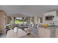 Willerby Rio Premier 3 bed, 35x12, 2016, Low site fees, 12 month season, 5* park, Gatebeck, Lakes