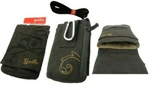 Golla Universal Mobile Bag Carrying Case for iPhone 4 5 5S Galaxy S3 S4 S5
