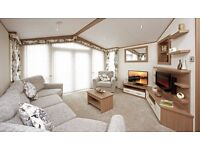 Static caravan for sale on Bridlington North Bay Leisure Park. 12 month season ��3,520