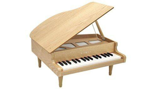 KAWAI Grand Piano Natural from japan