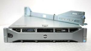 Dell PowerEdge R610 & R710 Servers, Configured to order