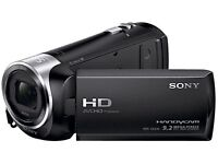 SONY Full HD HDR-CX240 Handy cam. BRAND NEW CONDITION!!!
