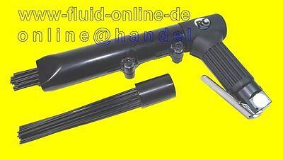 RODCRAFT Nadelentroster 5625 mit 2 Nadelsets 2mm + 3mm Nadelstärke 8951076004
