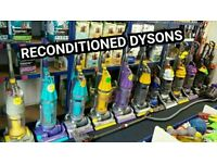 Dysons hoovers reconditioned