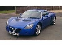 Vauxhall VX220 2.2 2003