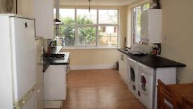 A bright and spacious Double Room in Willesden.
