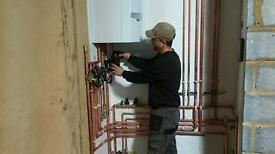plumber/gas safe,covers most london, reliable, honest, experienced & qualified, competitive prices.