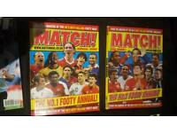 Football Books,Comics & Magazines (Collector)
